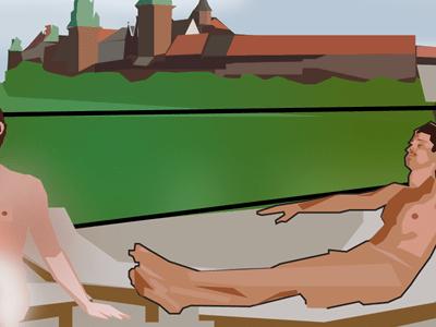 forma relaksu spartakus 7